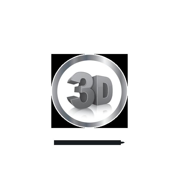 Full 3D