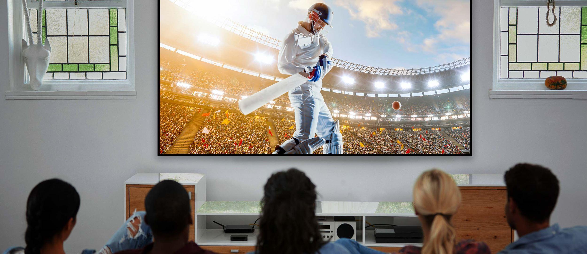 optoma hd35ust tv mode
