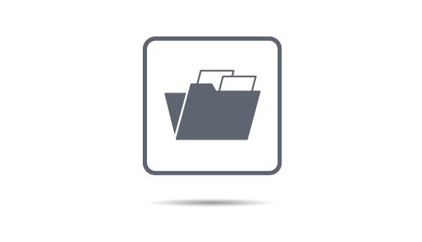 Optoma file manager