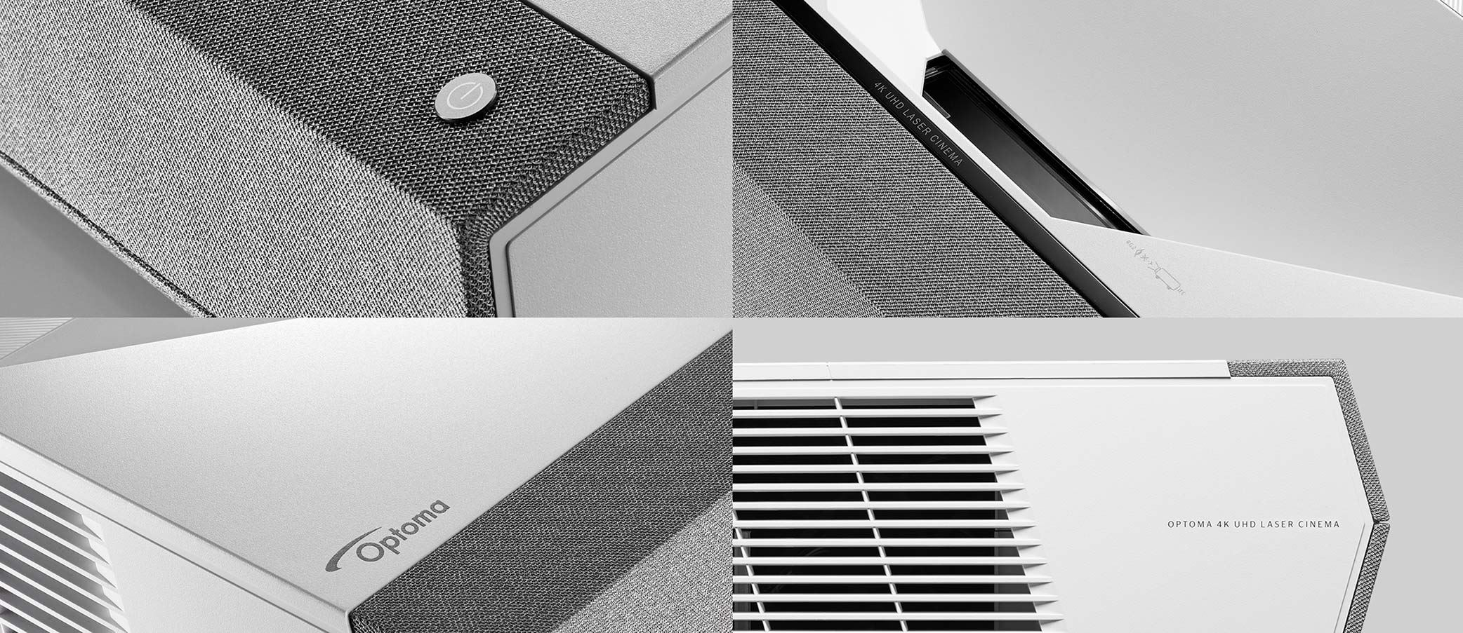 Sleek and stylish design