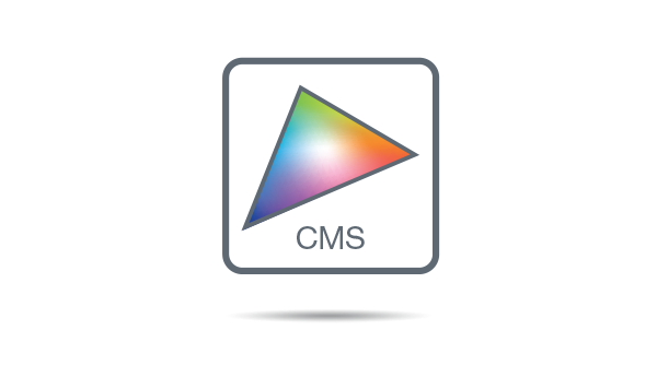 Colour Management System (CMS)