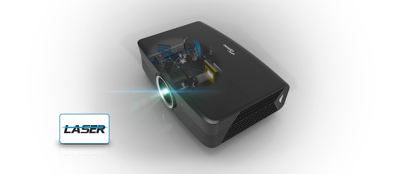 Optoma UHZ65 Laser 4K Ultra HD Projector Ff34de8d-66e5-46ad-81b4-c1cea73300f0