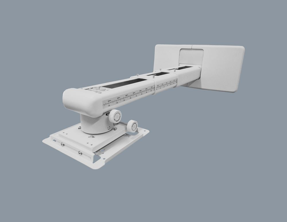 OWM3000 Ultra short throw projector mount - Optoma Europe
