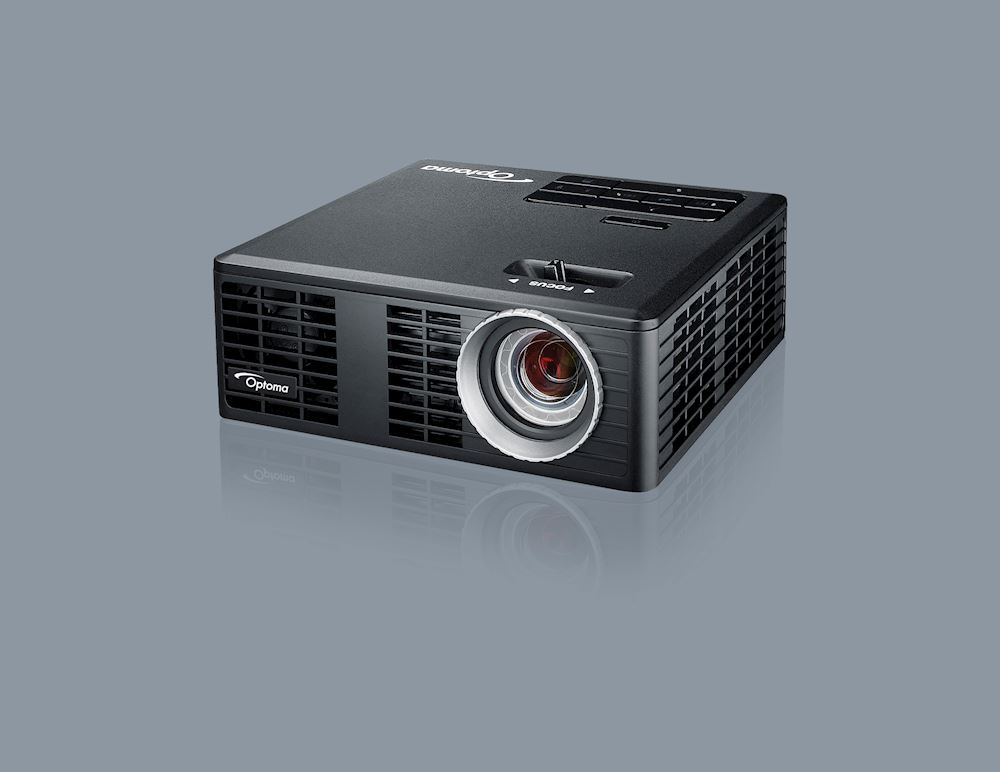 ML750e Ultra-compact LED projector - Optoma Europe