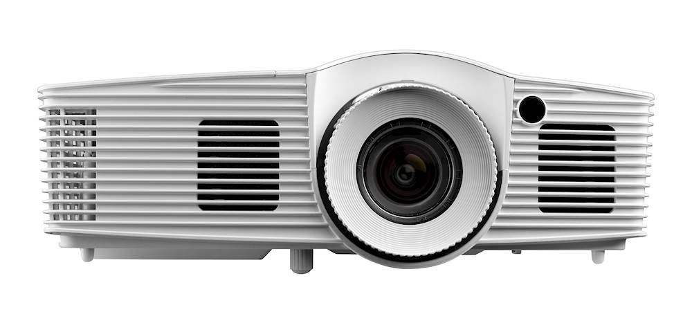 Optoma HD39Darbee DLP 1080p Full HD Projector - Optoma Europe