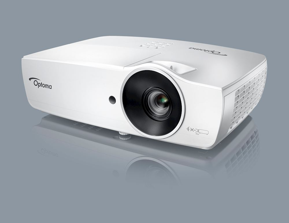 EH470 Full HD 1080p, Bright and Powerful - Optoma Europe