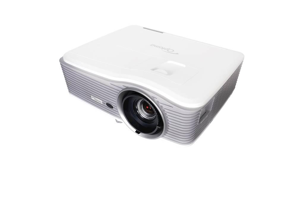 Eh515 A Powerful Performer Optoma Europe