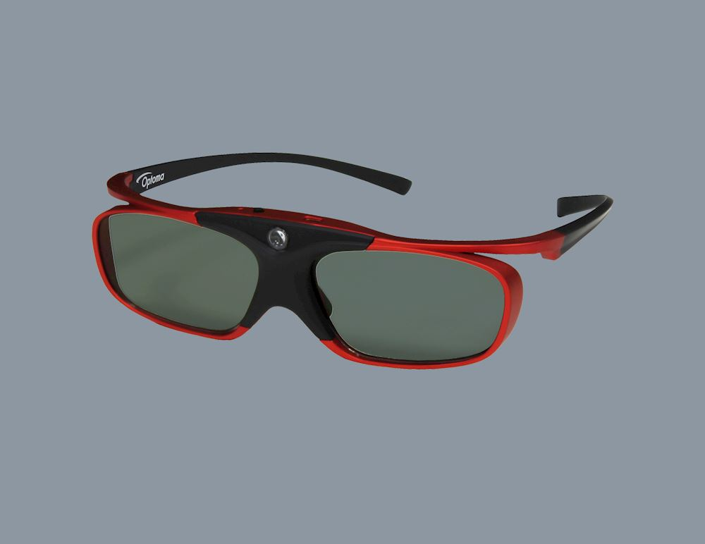 9ae15cce8aee80 ZD302 3D Glasses - DLP Link - Optoma Europe