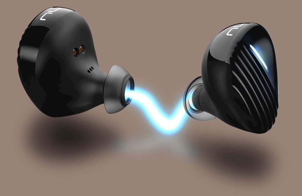 850a62aaf37 BE Free8 Premium true wireless Bluetooth in-ear headphones :: Optoma ...