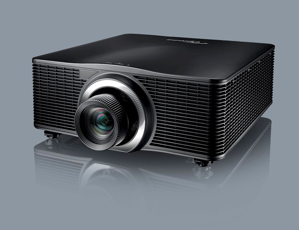 ZU850 Spectacular image quality, low maintenance and