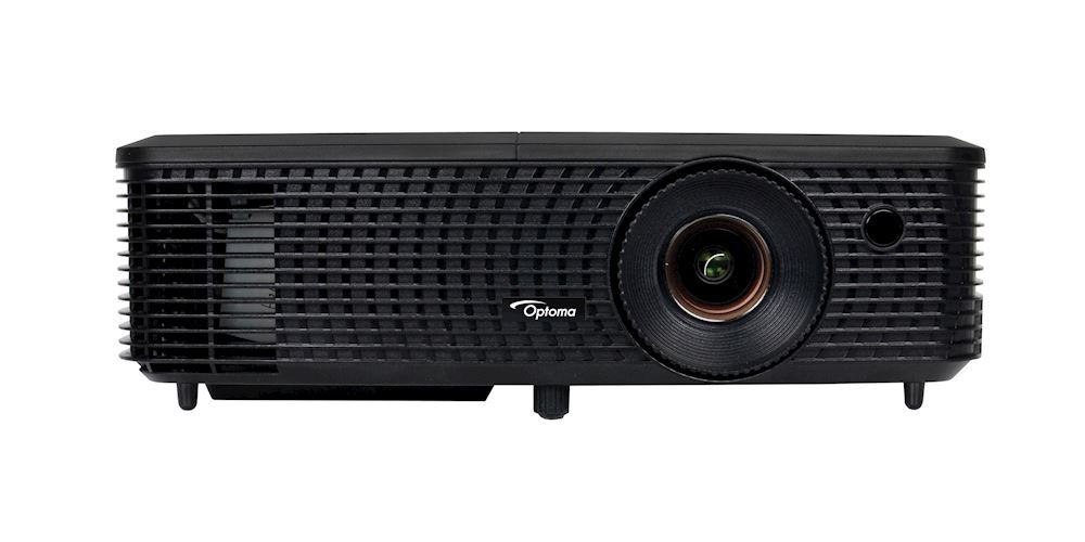 Optoma DS348 DLP SVGA Projector - Optoma Europe