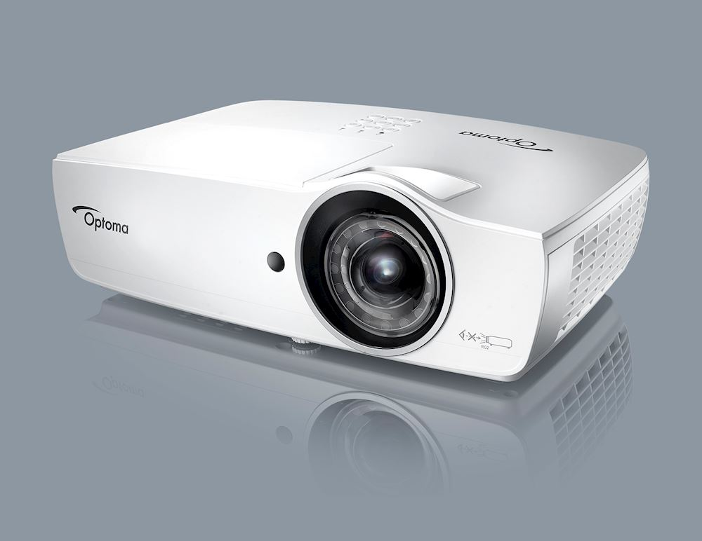 EH461 Full HD 1080p, Bright and Powerful - Optoma Europe