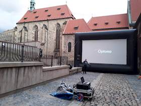 National Film Archive - St Agnes Convent (Prague)