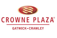 The Crowne Plaza Gatwick-Crawley Selects the Optoma Digital Signage Solution for their New Meeting Rooms