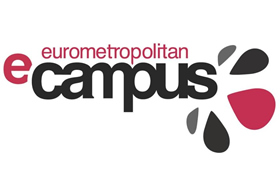 Impressive new LED display for Eurometropolitan e-Campus