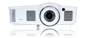Optoma DU400 Projector - 4000 Lumens - WUXGA - 16:10 Full HD