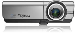 Optoma EH500 Projector - 4700 Lumens - Full HD 1080p